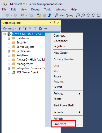Install SCCM Current Branch – Part 9 – Prerequisites
