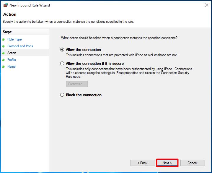 Install SQL Server 2016