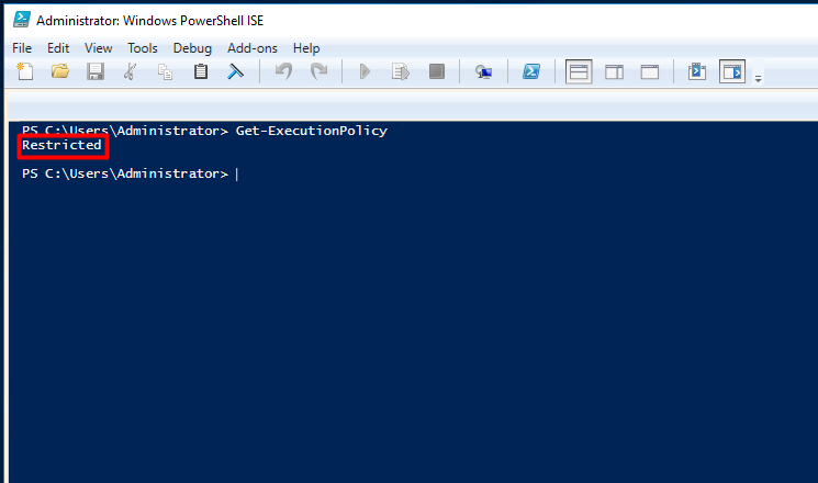 Deploy ADDS on Windows Server 2016 using Powershell – ExperiencingIT