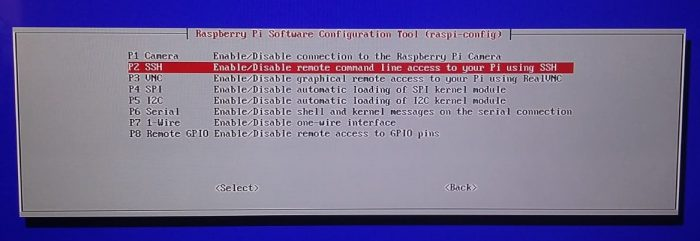 Installing Raspbian on Raspberry Pi 3 B+
