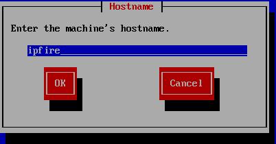 Install IPFire Hyper-V