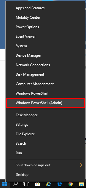 Change Windows Updates Folder Location With Powershell
