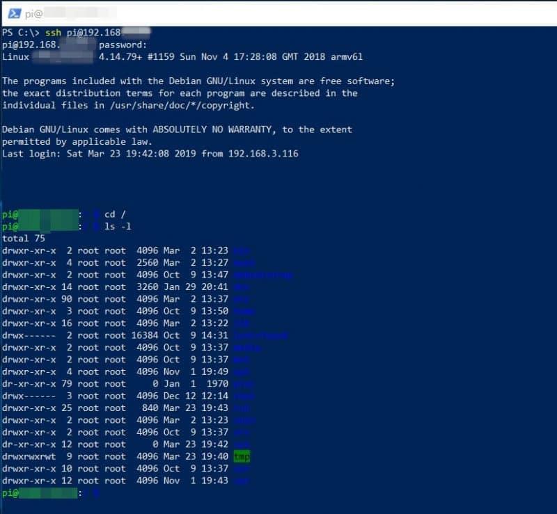 Enable SSH Windows Server 2019 – ExperiencingIT