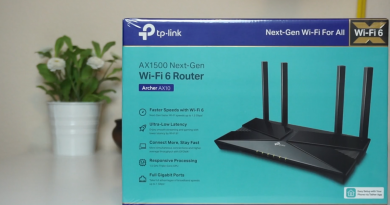 WiFi 6 TP-Link AX1500